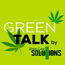 Green Talk Podcast