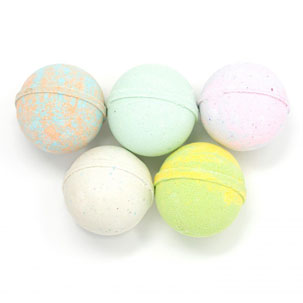 Wholesale CBD Bath Bombs